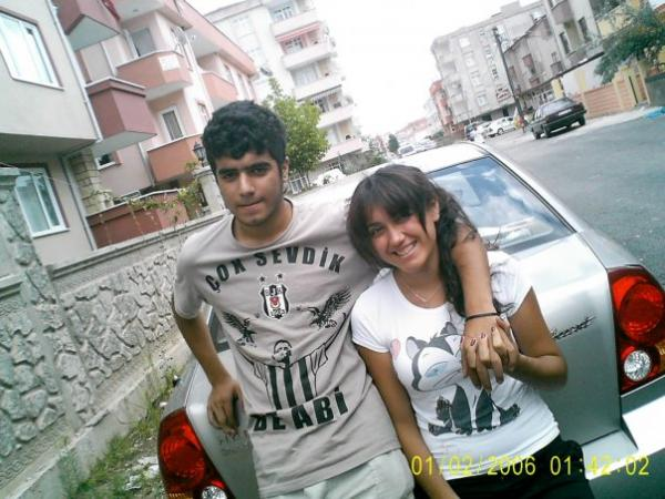 ablam and me
