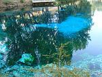 Gökpınar gölü 2