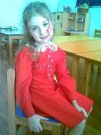 Güzel kızım benim..