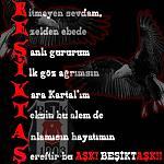 B_E_Ş_İ_K_T_A_Ş