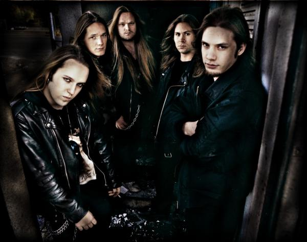 children of bodom <3